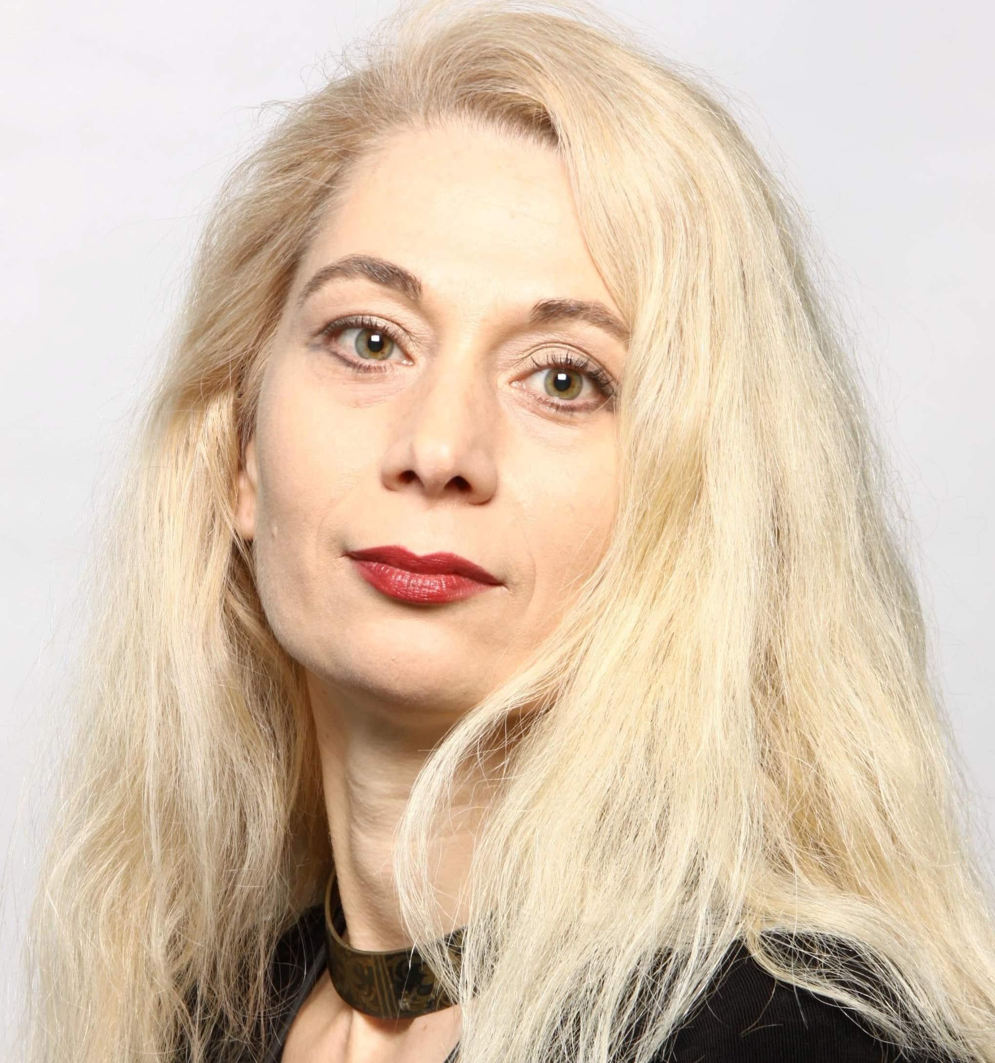 Lorraine Appleyard