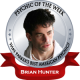 Brian Hunter Psychic of the Week