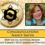 Nancy Smith Social Activism Award
