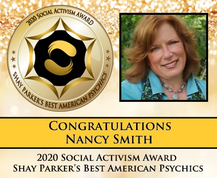 Nancy Smith Social Activism Award