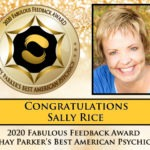 Sally Fabulous Feedback
