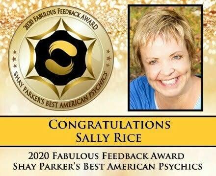 Sally Fabulous Feedback