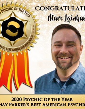 Marc Lainhart