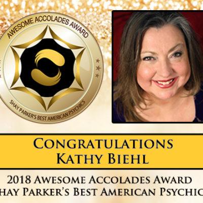 Kathy Biehl