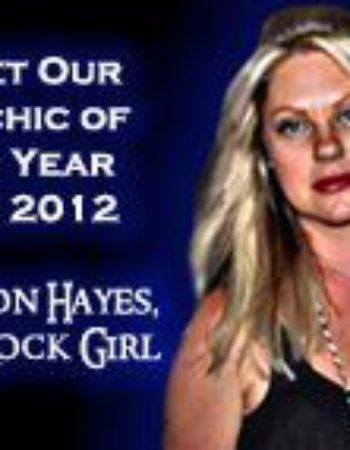 Allison Hayes