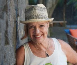 Sally Rice