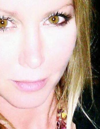 Goddess Gillian
