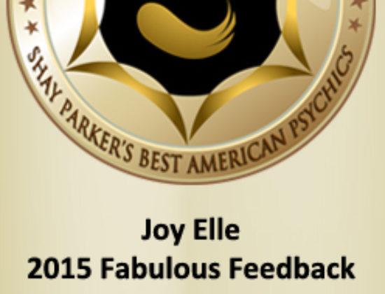 Joy Elle