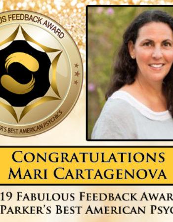 Mari Cartagenova