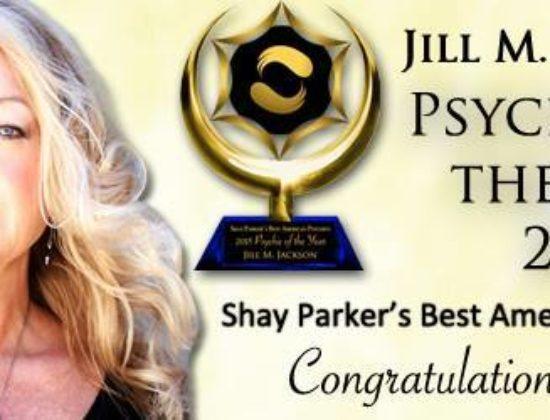 Jill M. Jackson