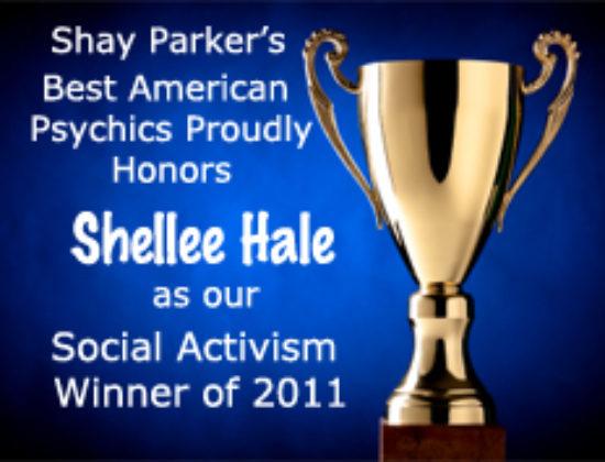 Shellee Hale