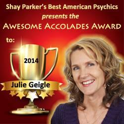 Julie Geigle